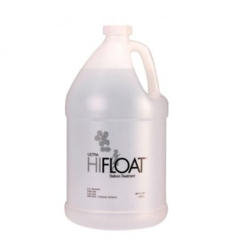 Hi-Float-Gallon square