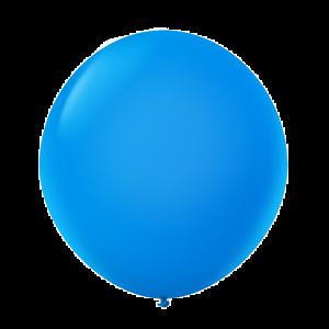 Giant Ballon 36'' Standard Royal Blue