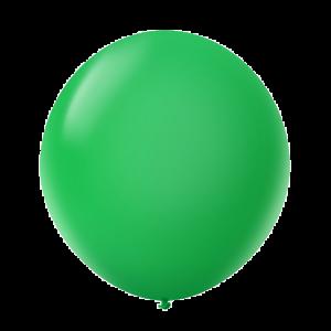 Giant Ballon 36'' Standard Summer Green