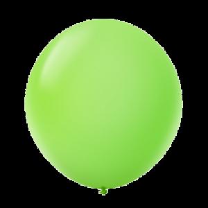 Giant Ballon 36'' Standard Lime Green