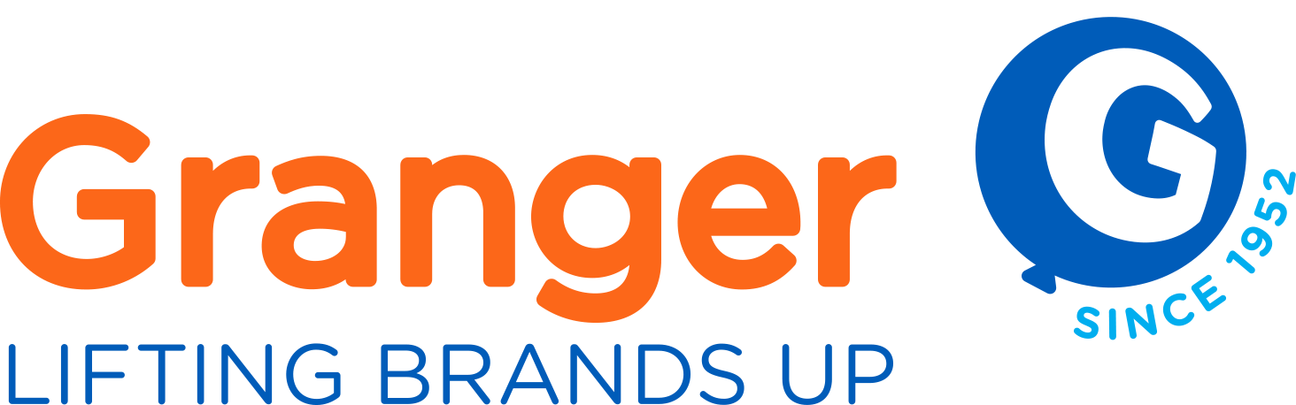 Granger - Lifting Brands Up